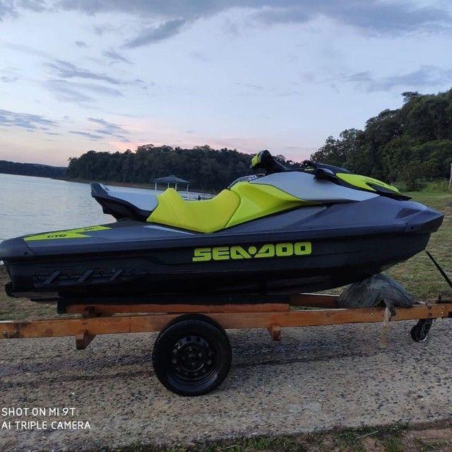 GTR -230  ano 2020 marca sea-Doo - Foto 5