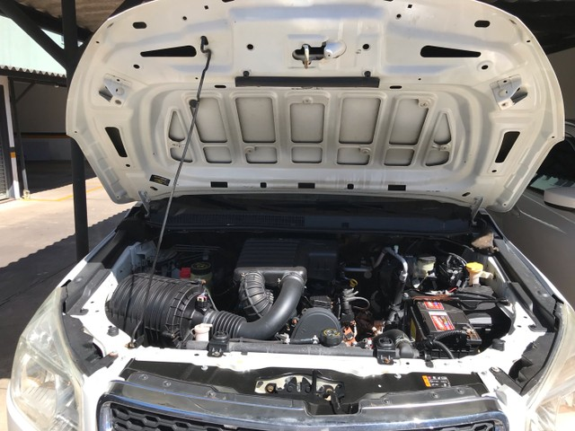 GM S10 LT 2.4 CS FLEX - Foto 9