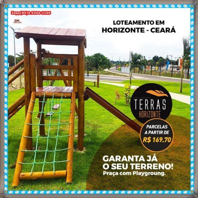 Lotes Terras Horizonte %%$% - Foto 17