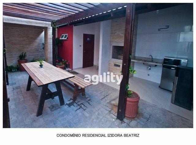 Cobertura com 4 dormitórios à venda, 160 m² por R$ 755.000,00 - Capim Macio - Natal/RN - Foto 3