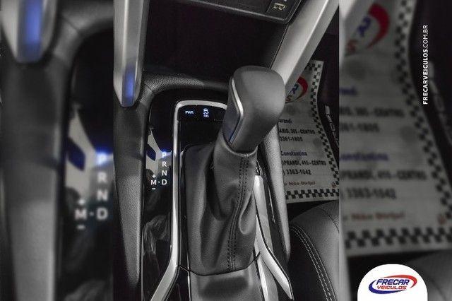 Corolla Cross XRE 2.0 Flex Aut. **0km** - Foto 13