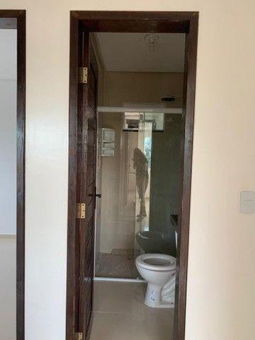 Apartamentos para locação vizinho a faculdade Leão Sampaio.  - Foto 10