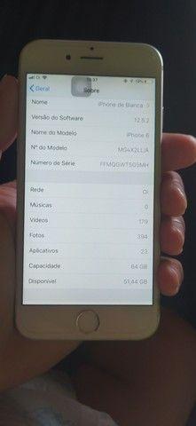 iPhone 6 64 gigas. - Foto 3