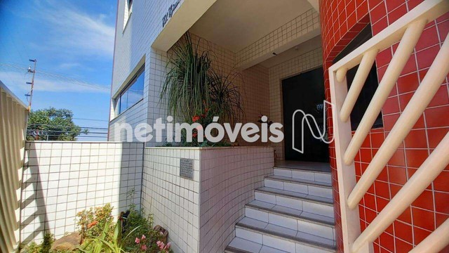 Apartamento à venda com 3 dormitórios em Glória, Contagem cod:856167 - Foto 2
