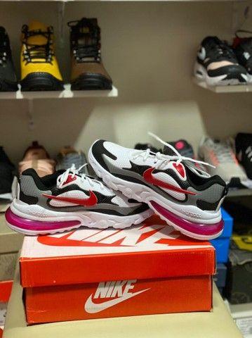 Nike React  - Foto 4