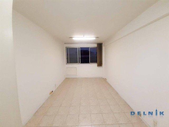 Sala para alugar, 30 m² por R$ 550,00/mês - Copacabana - Rio de Janeiro/RJ - Foto 3