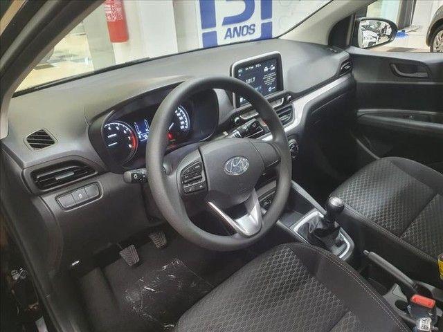 Hyundai Hb20 1.0 12v Vision - Foto 7