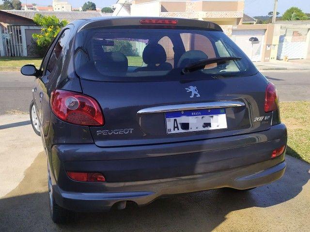 Peugeot Xr 2009 1.4 - Foto 3