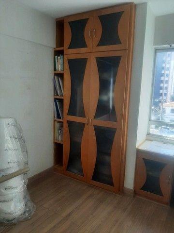Apartamento 3 qtos caminho das árvores  c/garagem privativa - Foto 15