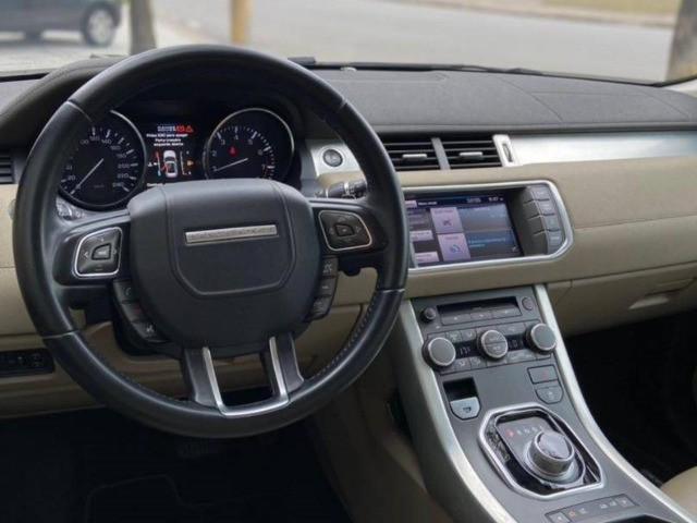 Ágio - Range Rover 2.0 Evoque PURE!!!! 34.500 + Parcelas de 1.740 - Leia o Anuncio - Foto 3