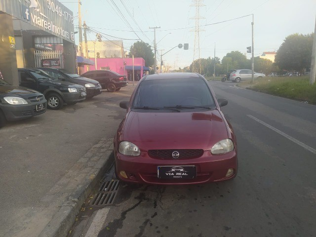 Chevrolet Corsa 1.0 2000/2000