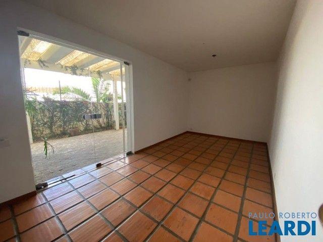 Casa para alugar com 4 dormitórios em Sumaré, São paulo cod:640055 - Foto 19