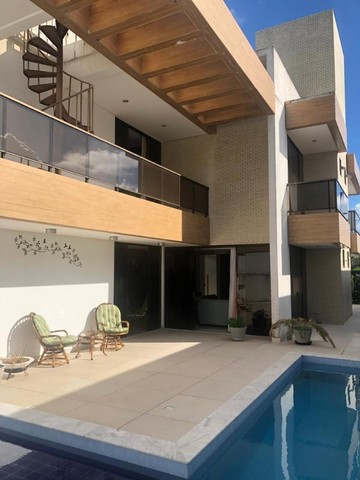 Vendo casa com 4 suítes no Bouganville Residence Privê, no Altiplano - Foto 4