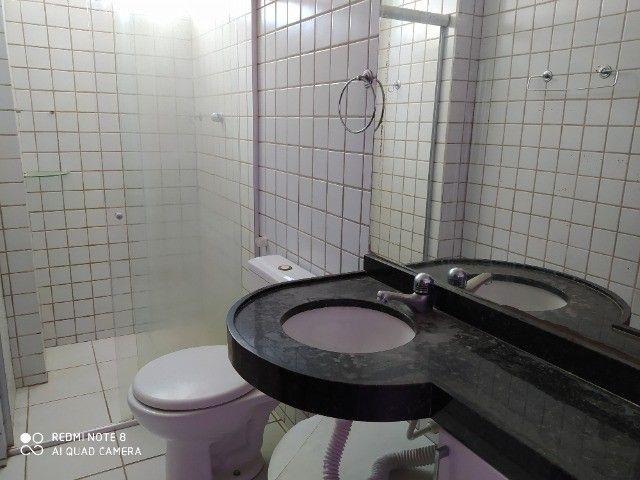 Apto 03 quartos sendo 1 suite, 02 vagas de garagem, piscina etc. - Foto 10