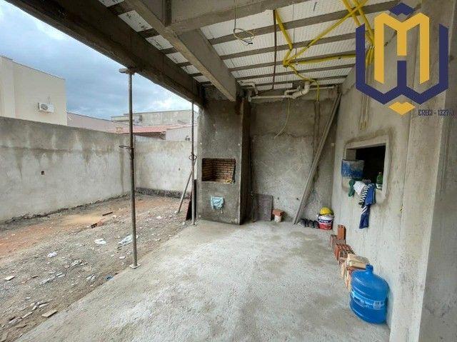 Casa em Construção em condomínio fechado de Maracanaú - Foto 9