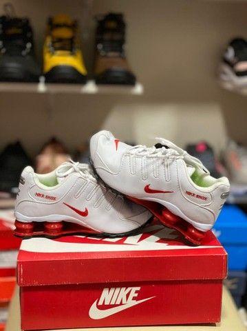 Nike Shox R4  - Foto 3