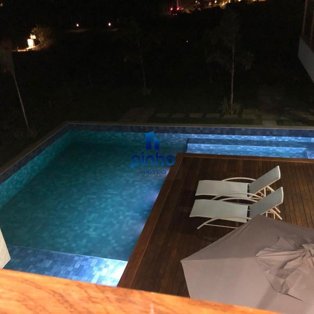 Casa Duplex para Venda em Mata de São João, PRAIA DO FORTE, 5 dormitórios, 5 suítes, 5 ban - Foto 9