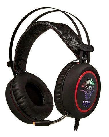 Headset Gamer Qualidade Incrível Audio 7.1 - Foto 2