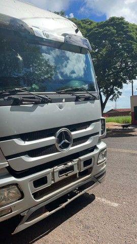 Mercedes Actros 2646  6x4 - Foto 2