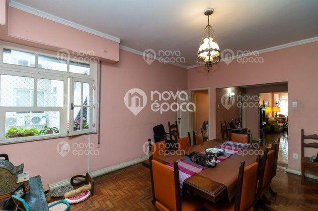 Apartamento à venda com 3 dormitórios em Copacabana, Rio de janeiro cod:CP3AP30906 - Foto 2