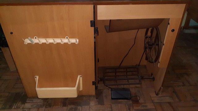 Maquina de costura Singer - Foto 3