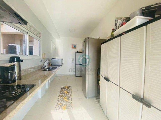 Apartamento à venda, 116 m² por R$ 1.170.000,00 - Vivenda do Bosque - Campo Grande/MS - Foto 9