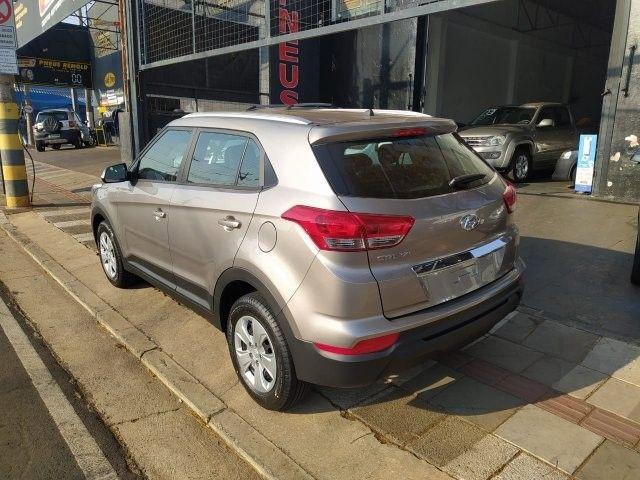 Hyundai creta 2021 1.6 16v flex action automÁtico - Foto 7