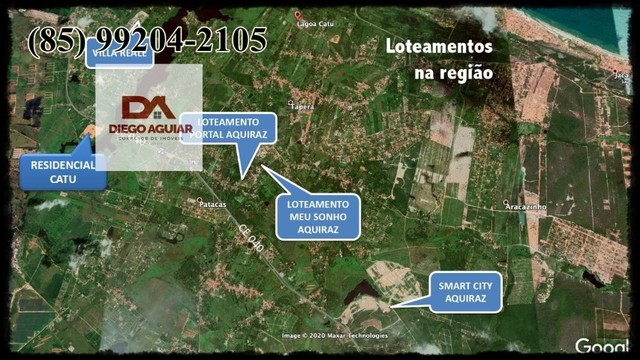 Loteamento Residencial Catu &¨%$ - Foto 16