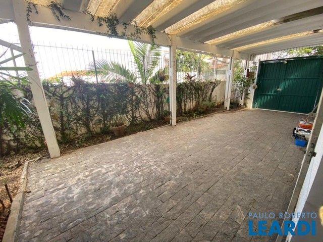 Casa para alugar com 4 dormitórios em Sumaré, São paulo cod:640055 - Foto 20