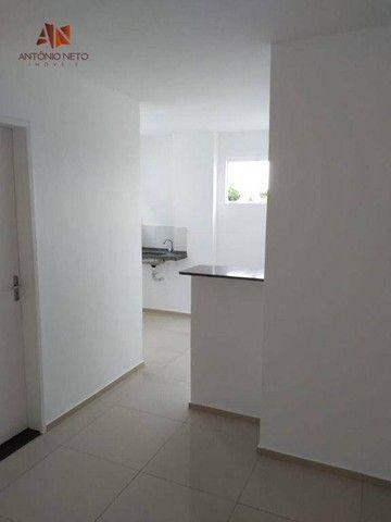 Apartamento para alugar no Montese - Fortaleza/CE - Foto 5