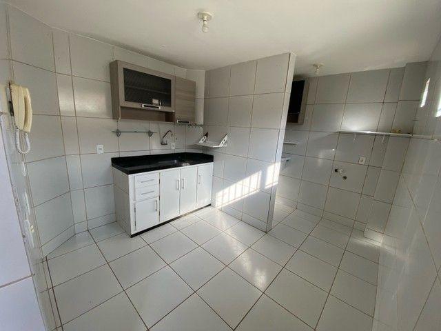 Bessa - Alugo apartamento térreo, 300mts do mar! 3/4, não tem área externa - Foto 4