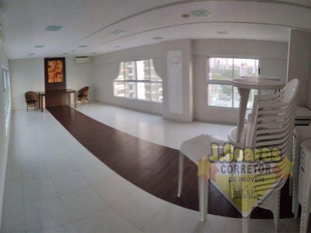 Tambaú, Mobiliado, 2 quartos, suít, 70m², R$ 2.300, Aluguel, Apartamento, João Pessoa - Foto 10