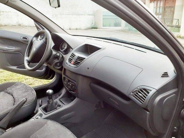 Peugeot 207 Passion XR Sport 1.4 - Foto 12