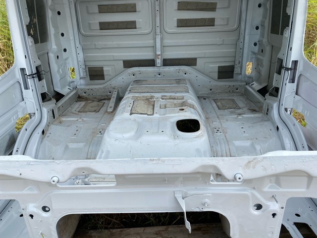 Cabine Mercedes benz Atego 2035 2429 2426 2425 - Foto 15