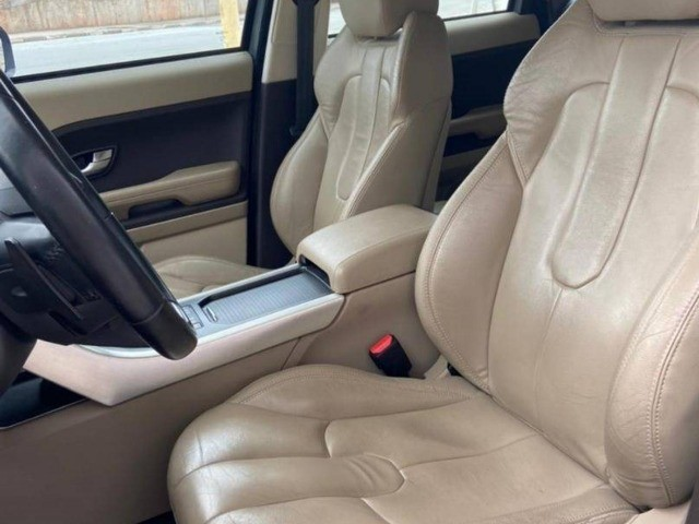 Ágio - Range Rover 2.0 Evoque PURE!!!! 34.500 + Parcelas de 1.740 - Leia o Anuncio - Foto 5