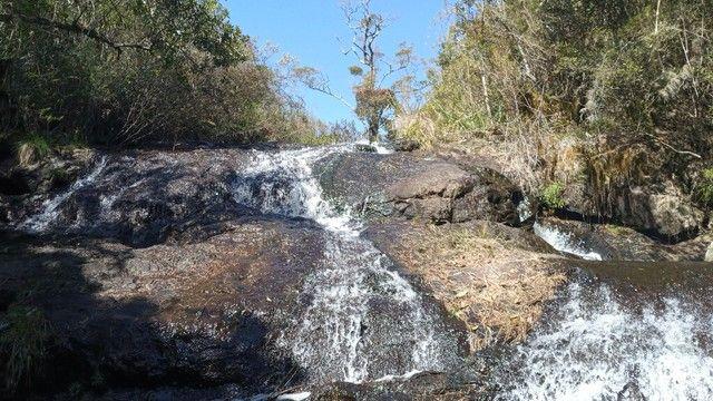 Terreno Com Cachoeira!!  - Foto 9
