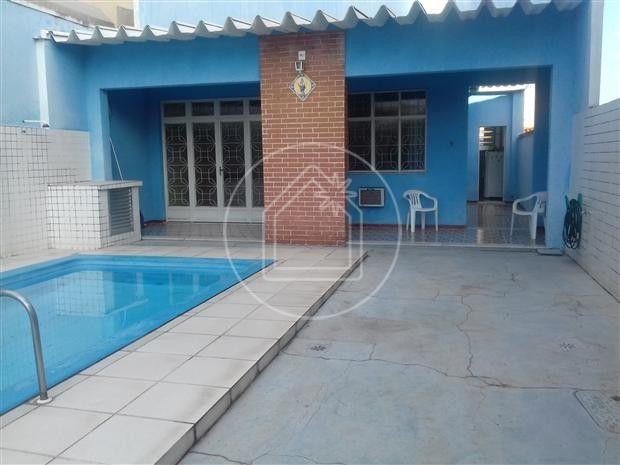 Casa à venda com 3 dormitórios em Pechincha, Rio de janeiro cod:805617 - Foto 3