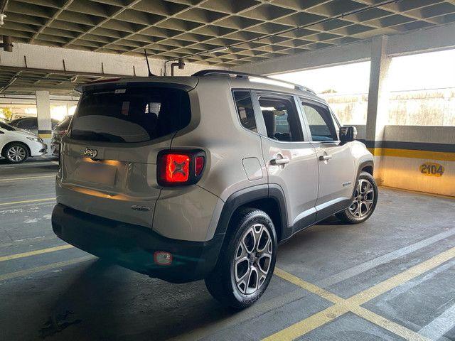 Jeep Renegade Longitude 2018  - Foto 2