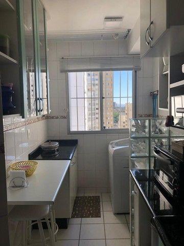 Apartamento com 3 dormitórios à venda, 66 m² por R$ 220.000,00 - Setor Bela Vista - Foto 3