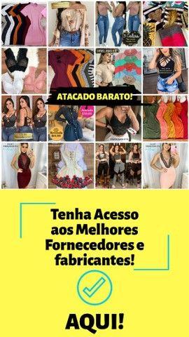 Listas de fornecedores de todo o Brasil