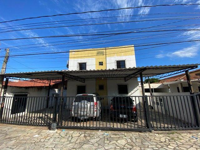 Bessa - Alugo apartamento térreo, 300mts do mar! 3/4, não tem área externa - Foto 13