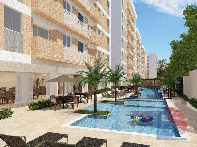 Apartamento à venda, 57 m² por R$ 221.900,00 - Bancários - João Pessoa/PB - Foto 6