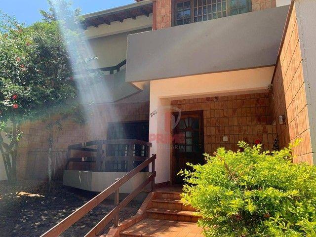 Sobrado com 4 dormitórios para alugar, 370 m² por R$ 5.700,00/mês - Araxá - Londrina/PR - Foto 4