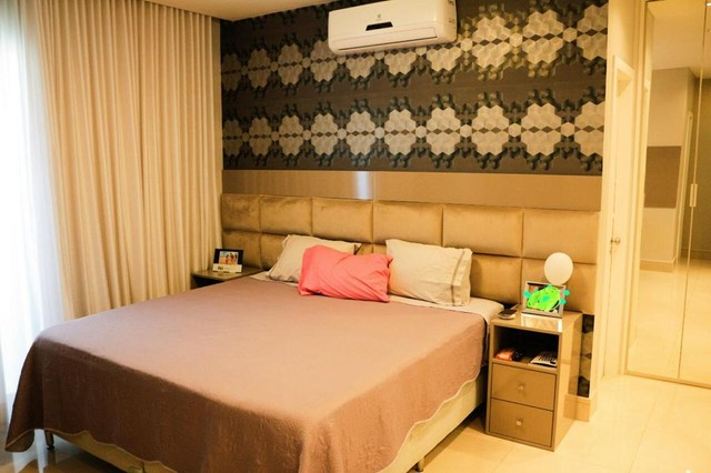 Apartamento para venda com 208 metros quadrados com 4 quartos em Patamares - Salvador - BA - Foto 19