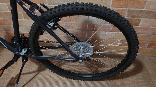 Bicicleta Semi Nova Aro 26 - Foto 2