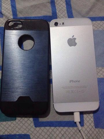 Troco iphone5 32gb