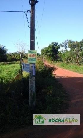 Sítio, Santa Luz, Teresina-PI