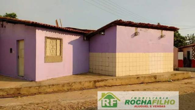 Casa, Alto Alegre, Teresina-PI