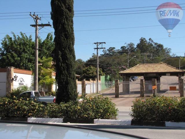 Terreno residencial à venda, condomínio sol vinhedo village, vinhedo - te0832. - Foto 11