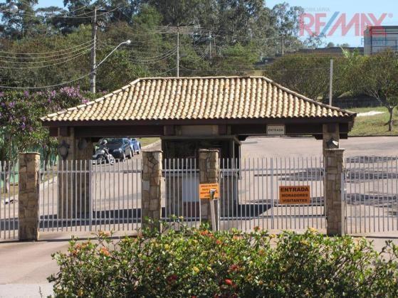 Terreno residencial à venda, condomínio sol vinhedo village, vinhedo - te0832. - Foto 10